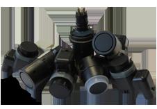 Сензори за фабрични паркинг сензори