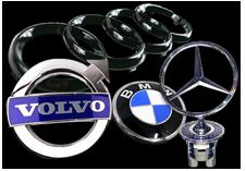 Амблеми за автомобили