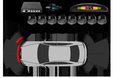 Парктроник системи