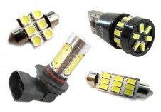 LED осветлување