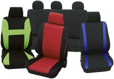 Automotive Upholstery