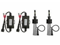 LED система H1 CREE, студено бела, 12V, 36W, PX26d
