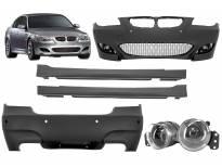 M5 пакет за BMW серия 5 E60 2007-2010 седан