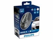 LED систем Philips H7 X-tremeUltinon 12V, 25W, 6000K