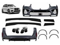 X5M пакет за BMW X5 G05 след 2018 година с PDC