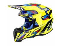 Кросо кацига Airoh Twist TC16