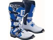 Крос кондури - Gaerne G React Blue