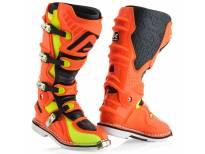 Крос кондури - Acerbis X-MOVE 2.0 FLUO