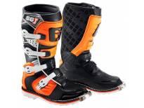 Крос кондури - Gaerne SG J Orange