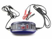 Зарoдно Petex за акумулатор 12V, 38-100Ah, 60W