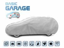 Покривало Kegel серия Basic размер XL сиво за хечбек/комби
