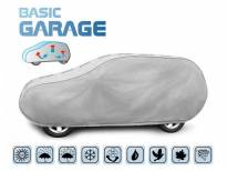 Покривало Kegel серия Basic размер L2 сиво за SUV