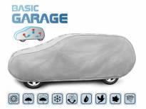Покривало Kegel серија Basic големина XL сиво за SUV