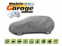 Покривало Kegel серија Mobile големина L1 сиво за хечбек/караван