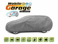Покривало Kegel серија Mobile големина XL сиво за хечбек/караван