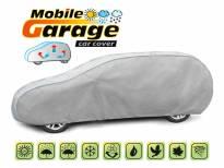 Покривало Kegel серија Mobile големина XXL сиво за хечбек/караван