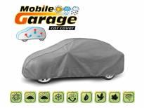 Покривало Kegel серија Mobile големина M сиво за седан
