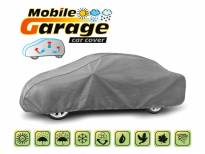Покривало Kegel серија Mobile големина XL сиво за седан