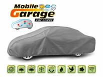 Покривало Kegel серија Mobile големина XXL сиво за седан