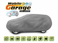 Покривало Kegel серија Mobile големина M сиво за SUV