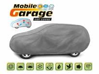 Покривало Kegel серија Mobile големина L сиво за SUV