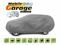 Покривало Kegel серия Mobile размер L сиво за SUV