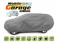 Покривало Kegel серија Mobile големина XL сиво за SUV