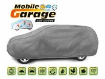 Покривало Kegel серия Mobile размер XL сиво за Pick UP с твърд таван