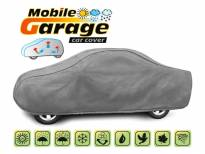 Покривало Kegel серија Mobile големина XL сиво за Pick UP