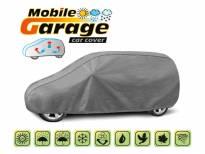 Покривало Kegel серија Mobile големина M сиво за VAN