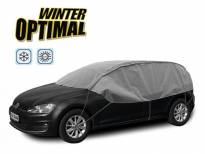 Покривало Kegel серија Optimal за таван и прозорци големина M-L сиво за хечбек