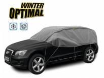 Покривало Kegel серија Optimal за таван и прозорци сиво за SUV