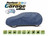 Покривало Kegel серија Perfect големина L сино за SUV