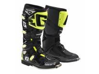 Крос кондури - Gaerne SG12 New Limited Fluo Black