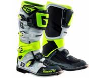 Кросо кондури - Gaerne SG12 New (gray/yellow)
