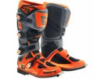 Крос кондури - Gaerne SG12 New (orange)