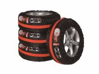 Заштитни навлаки Unitec за гуми 13'' - 18''