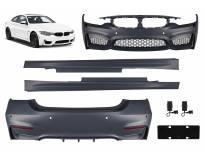 M4 пакет за BMW серия 4 F32, F33 2013-2020 с PDC