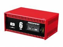 Зарядно Absaar за акумулатор 12V, 15-60Ah, 6A