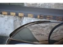 Добавка за заден спойлер на багажник за Mercedes S класа W222 2013-2017, визия лак