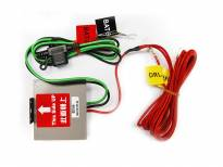 Резервна част за фарови Sonar за управление на фабрични дневни светла ED038