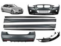 M performance пакет за BMW серија 3 F30 седан 2011-2015