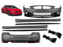 M performance пакет за BMW серия 4 F32, F33 след 2013 година –оо----