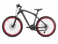 Велосипед BMW Cruise ///M големина L