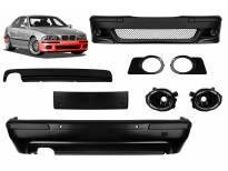 M пакет за BMW серија 5 E39 1995-2003 седан