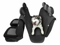 Заштитна покривка Kegel серија Max за задните седишта на автомобилот 127x163cm