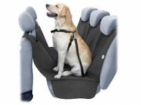 Заштитна покривка Kegel серија Alex за задните седишта на автомобилот 127x163cm
