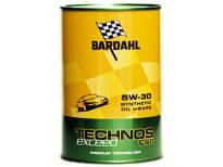 Bardahl TECHNOS EXCEED C60 5W30 C3 1L