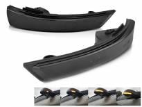 Тунинг LED мигачи за странични огледала на Ford Focus MK2 2007-2010, Focus MK3 2011-2018/ МОНДЕО МК4 2010-2014