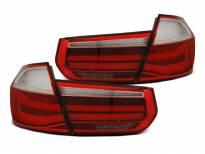 Комплект тунинг LED стопове за BMW серия 3 F30 2011-2015, ляв и десен
